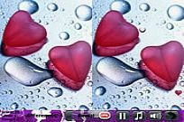 Play Crazy Love 5 Differences game