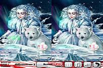 Play Happy New Year 5 Differences game