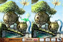 Play Adventure 5 Differences game