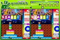 Play Gimme 5 Arcade game