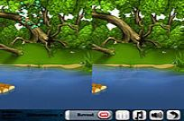 Play Funny-pictures 5 Differences game