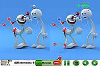Play Romantic Collection game