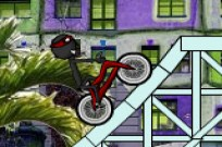 Play Stickman Combo Stunts game