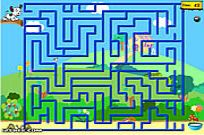 Play Maze Game - Game Play 15 game