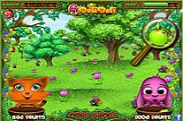 Play Doli Apple Picking game