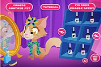 Play Kitties And Puppies game