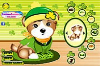 Play Happy St. Patrick's Day game