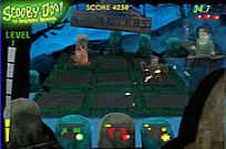 Play Scooby Doo - Whack A Ghost game