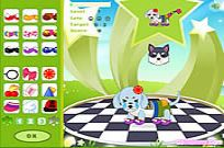 Play Pet Top Model Show game