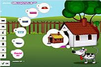 Play Dog Dream House game