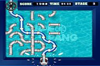 Play Pipe Pang game