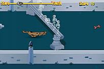Play Scooby Doo 1000 Graveyard Dash game