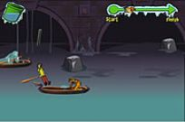 Play Scooby Doo: The Last Act game