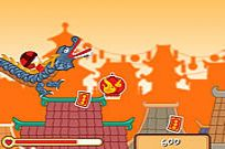 Play Titok - Angpao Imlek game