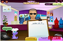 Play Hopy Pancakeria game