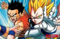 pelata Dragon Ball Dragon Ball Fighting 2.0 peli