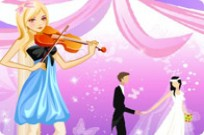 Play Wedding Violinist game
