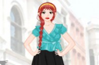 Play Professional Dress Up game
