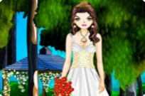 Play Wedding In The Forest game