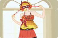 Play Renew Your Style Dressup game