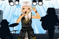 Play Headbanging Hanna game