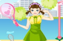 Play Happy Uniform Dressup game