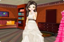 Play Personal Wedding Gown Stylist game