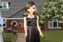 Play Its My Birthday Dress Up Game game