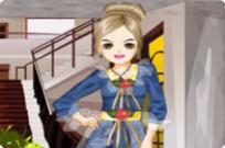 Play Royal Princess Dress Up game