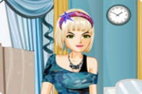 Play My Birthday Dressup game