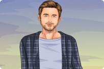 Play Ryan Gosling Dress Up game