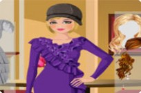Play Sweet Sweater Dresses game