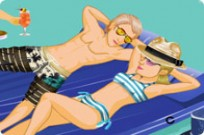 Play Honeymoon In Paradise game