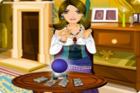 Play A Diva Divines game