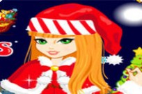 Play Christmas Gift Girl game