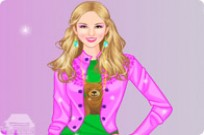 Play Bella Thorne Fashion game