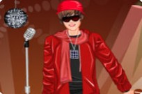 spielen Justin Bieber Dress Up Spiel