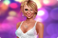 Play Miley Cyrus Makeover game