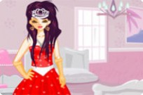 Play Emo Princess game