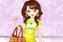 Play School Girls Style game