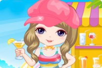 Play I Love Lemonade game
