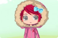 Play Dress Up Keiji game