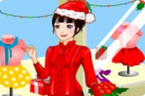 Play Christmas Shopping game