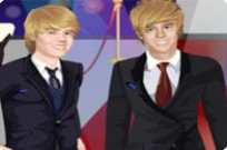 Play Cole And Dylan Sprouse game