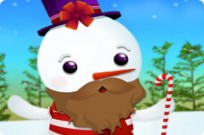 Play Dm Snowman game