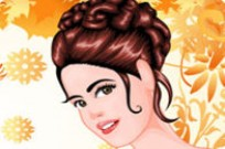 Play Beautiful Gal Makeover game