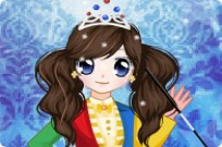 Play Cute Magician game