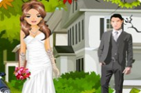 Play Young Bride game