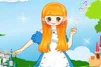 Play Lolita Princess Dress Up game