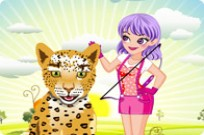 Play Animal Pal game